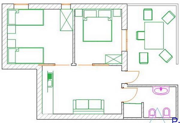 rivieracalabra en three-room-apartments 027
